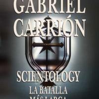 Scientology la batalla portada